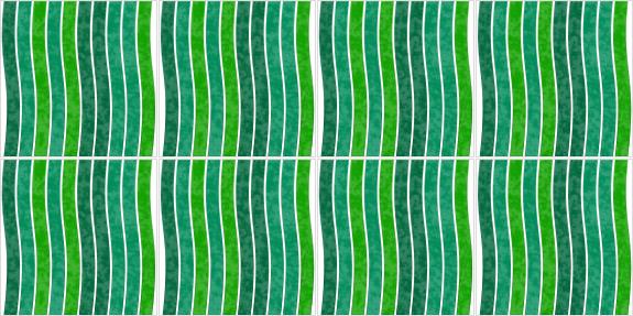 Fliesenaufkleber fliesenbild fliesen aufkleber wellen fliesenimitat mosaik deko - Selbstklebefolie mosaik ...