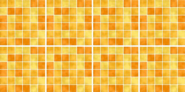 Fliesenaufkleber fliesenbild fliesen aufkleber sticker fliesenimitat mosaik deko ebay - Selbstklebefolie mosaik ...