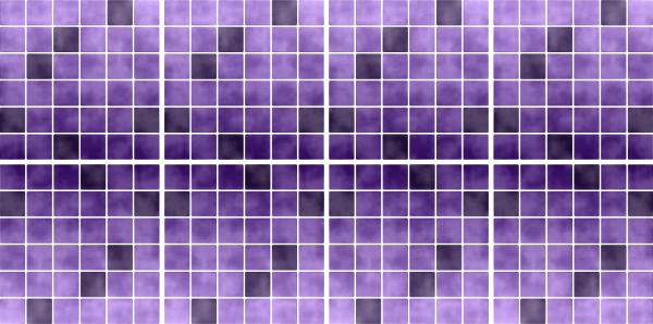 Adesivo per piastrelle immagine sticker mosaico imitazione for Autoadesivi per piastrelle