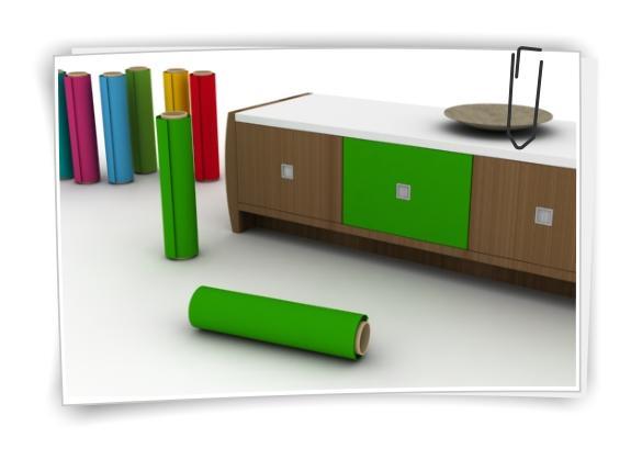 1m1m pellicola per mobili pellicola colorata pellicola pellicola per plotter ebay - Carta adesiva per mobili cucina ...